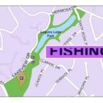 FULLERTON KIDS FISHING DERBY