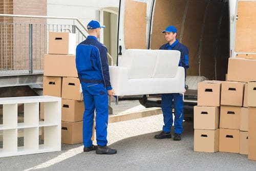 Find Fullerton Moving Company