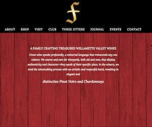 Find Fullerton Wines