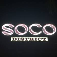 Downtown SOCO