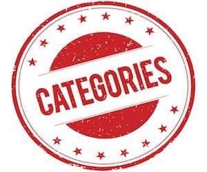 Fullerton Categories