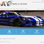 American Motors Auto Group Find Fullerton