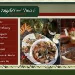 Angelos and Vinci Find Fullerton Italian Food