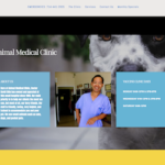 Animal Medical Clinic Find Fullerton