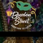 Bourbon Street Fulllerton