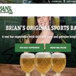 Brians Orginal Sports Bar Find Fullerton