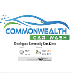 CommonWealth Car Wash Fullerton California