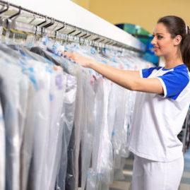 Find Fullerton Best Dry Cleaner