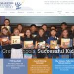 Fullerton School District find Fullerton