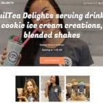 Guilt Tea Fullerton Find Desserts