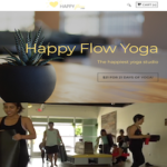 Happy Flow Yoga Find Fullerton