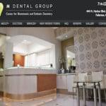 M Dental Group Fullerton