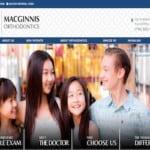 Macginnis Orthodontics Find Fullerton