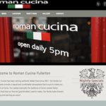 Roman Cucina SOCO Fullerton Dining