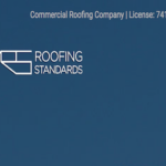 Roofing Standards Fullerton