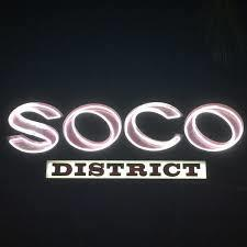 DOWNTOWN SOCO – Find Fullerton