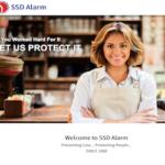 SSD Alarm Company Fullerton