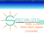 Specialized Pool and Spa Fullerton