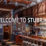 Stubriks Steakhouse and Bar Fullerton