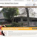 Sunnycrest Animal Care Center Find Fullerton
