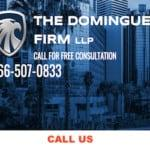 The Dominquez Law Firm