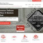Criminal Law The Kent Law Firm Fullerton