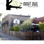 The Night Owl Fullerton