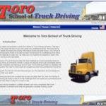 Toro School of Truck Driving