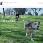 Airport Animal Hospital Fullerton