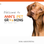 Ann's Pet Grooming Fullerton