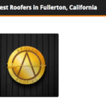 Apollo Roofing Fullerton
