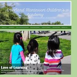 Arborland Montessori Children Academy