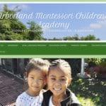 Arborland Montessori Childrens Academy Fullerton California