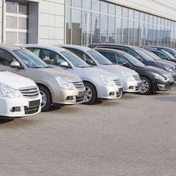 Automobile Dealerships Fullerton