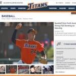 Cal State Fullerton Baseball