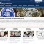 Cal State Fullerton Disability Services
