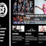 CF Dance Academy kids dance Fullerton California