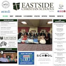 Eastside Christian School Fullerton