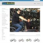 Electric Bicycle Center Fullerton