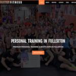 Faster fitness Fullerton California