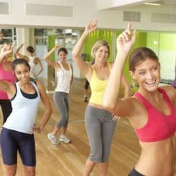 Find Fullerton Dance Class