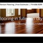 Find Fullerton Flooring In Fullerton City