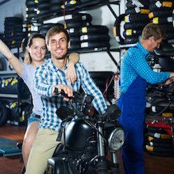 Motorcycle Shops Fullerton