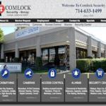 Comlock Security Fullerton