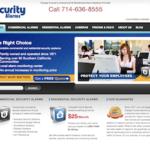 Security Alarms Fulllerton