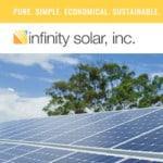 Infinity Solar Panels Fullerton