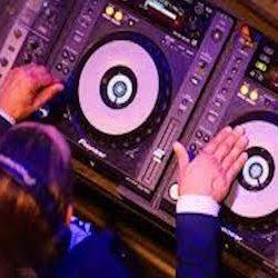 Find Fullerton DJ