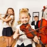 Find Fullerton Music Programs