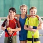 Find The Best Fullerton Kids Tennis Lessons
