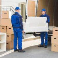 Find Fullerton Movers